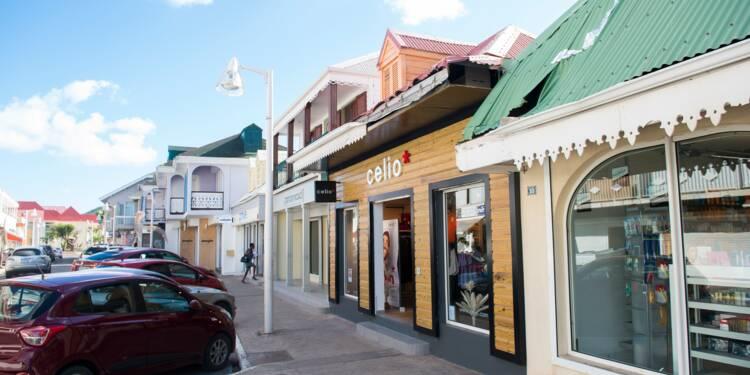 A Saint-Martin, le tourisme peine à repartir