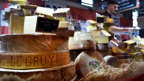 Les fromages AOP, anticrise du secteur laitier