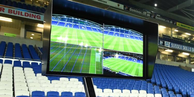 Foot: l'arbitrage vidéo autorisé pour la Coupe du monde