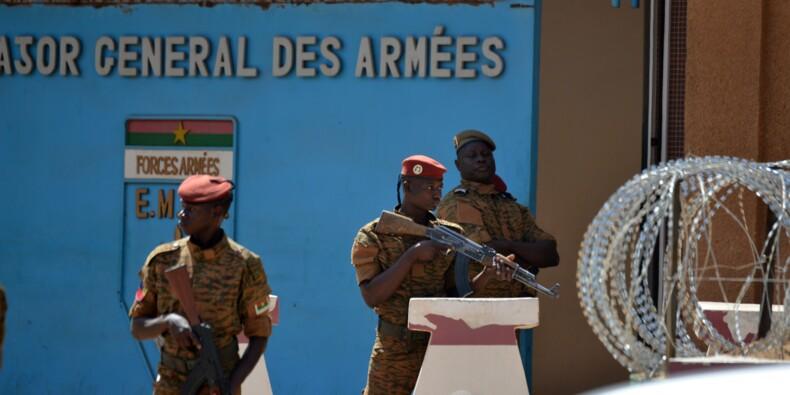 Attaques à Ouagadougou: soupçons de complicités dans l'armée