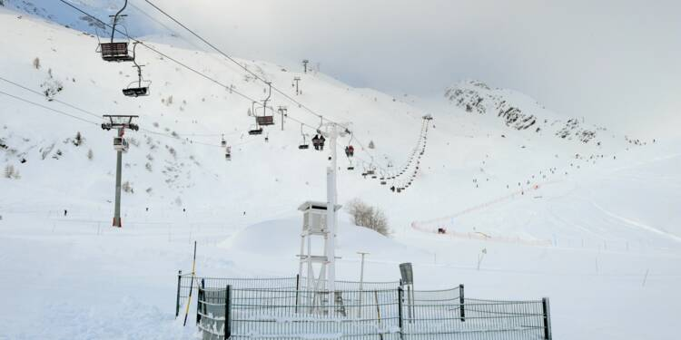 Quatre avalanches font deux morts et trois disparus dans les Alpes