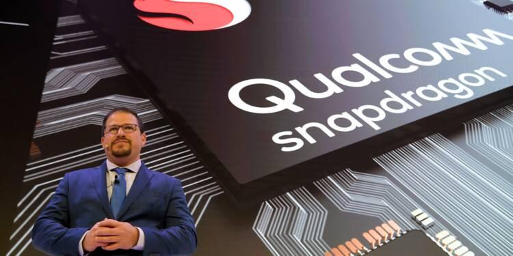 Le sort de la bataille  Qualcomm-Broadcom dans les mains des actionnaires