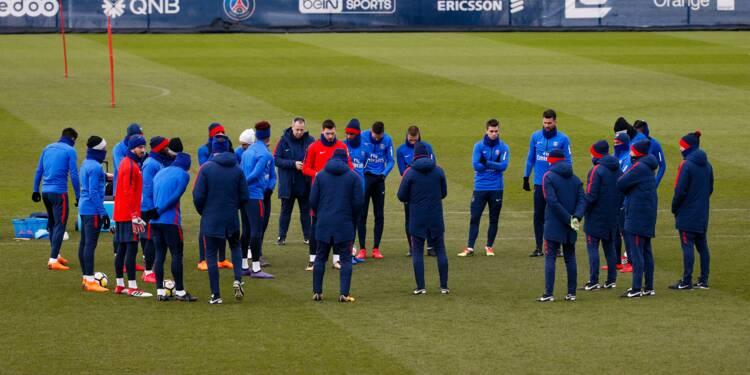Ligue des champions: sans Neymar, le PSG qatari en péril?