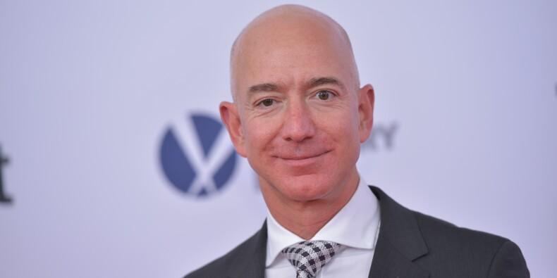 Milliardaires: le fondateur d'Amazon ravit la 1ère place à Bill Gates