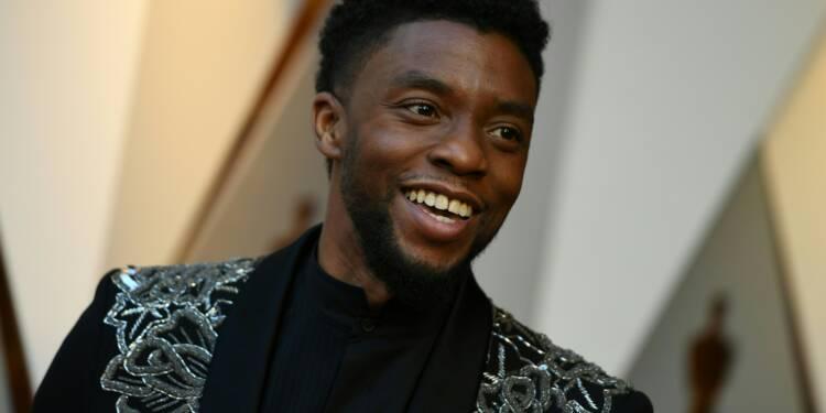 """""""Black Panther"""" dépasse 500 millions de dollars en Amérique du Nord"""
