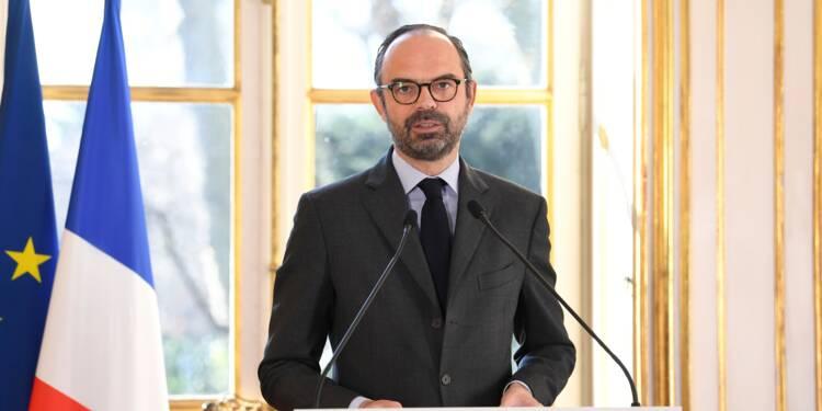 Constitution: rendez-vous tous azimuts à Matignon pour résoudre l'équation