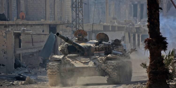 La Ghouta bombardée pendant la trêve, l'Onu appelle à rouvrir l'accès humanitaire