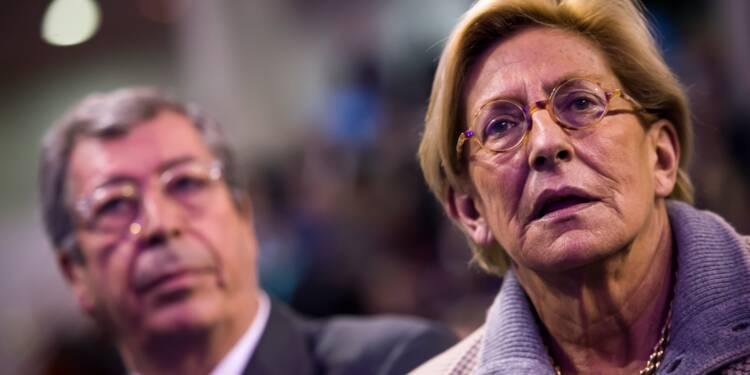 Fraude fiscale: Patrick et Isabelle Balkany renvoyés devant le tribunal