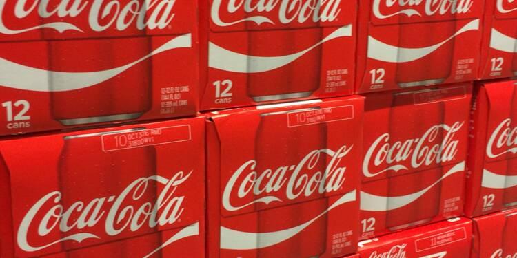 Coca-Cola va lancer sa première boisson alcoolisée