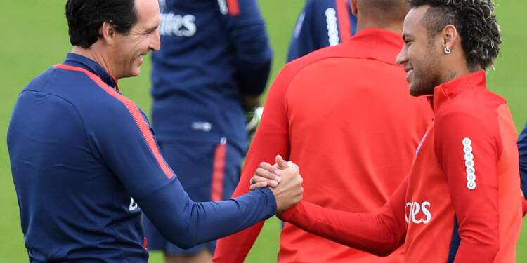 Paris reverra-t-il Neymar cette saison?