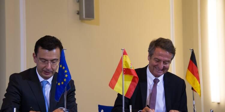 Espagne: Roman Escolano, vice-président de la BEI, nommé ministre de l'Economie