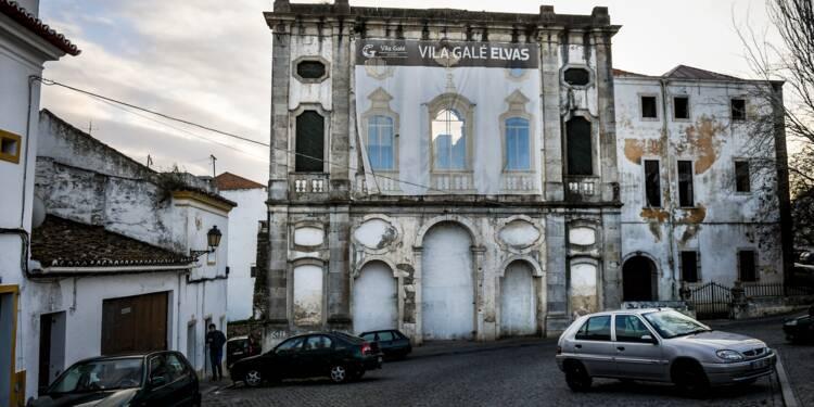 Le Portugal confie son patrimoine au secteur privé pour doper le tourisme