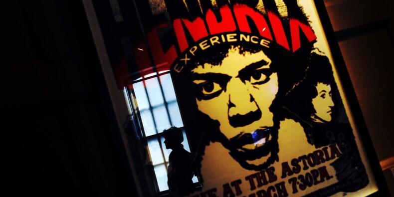 Hendrix dévoile ses derniers trésors dans un troisième album posthume