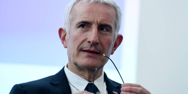 """SNCF: la concertation """"peut faire bouger les variables"""", selon Pepy"""