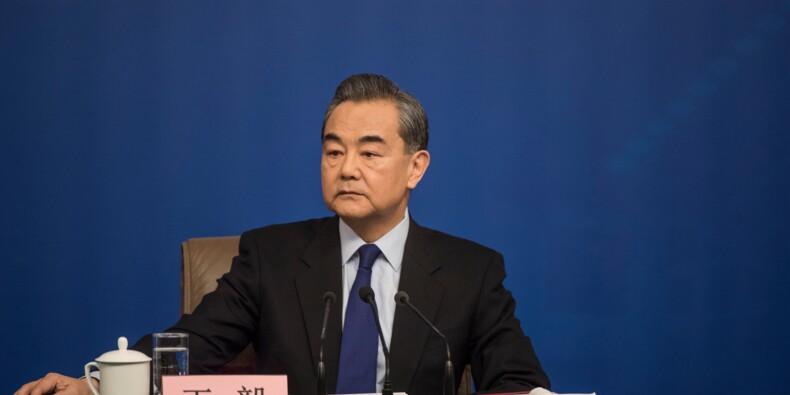 Guerre commerciale: Pékin durcit le ton, son excédent gonfle encore