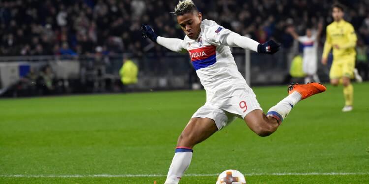 Europa League: Lyon et Marseille pour sauver l'honneur