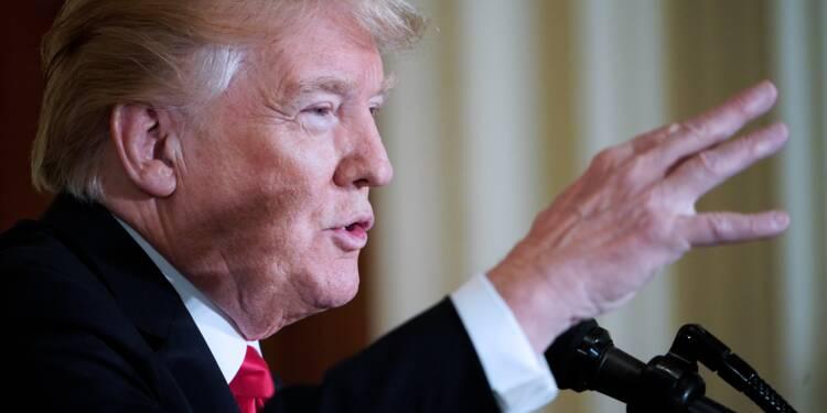 Washington pourrait lâcher du lest sur les taxes sur l'acier et l'aluminium