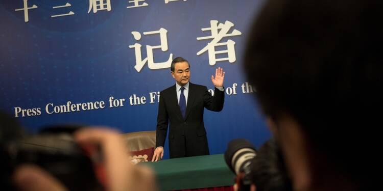 """Taxes américaines: Pékin dénonce une """"attaque"""" du commerce multilatéral"""