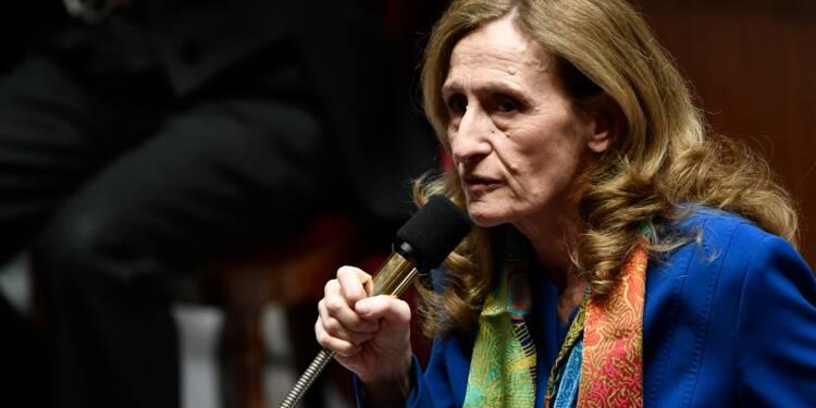 """La création d'un """"tribunal criminel"""", annonce surprise de la réforme de la justice"""