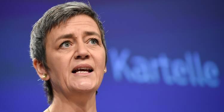 """L'UE prend """"très au sérieux"""" les critiques sur le comparateur de prix de Google"""