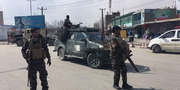 Kaboul: un kamikaze se fait exploser dans un quartier chiite, au moins sept morts