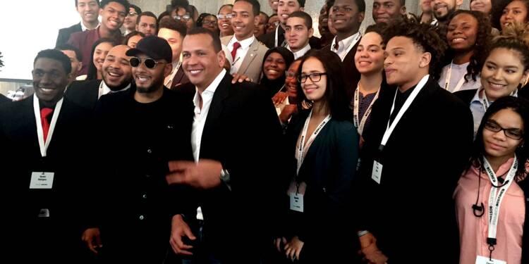 Devenir de riches entrepreneurs immobiliers: le rêve d'étudiants du Bronx