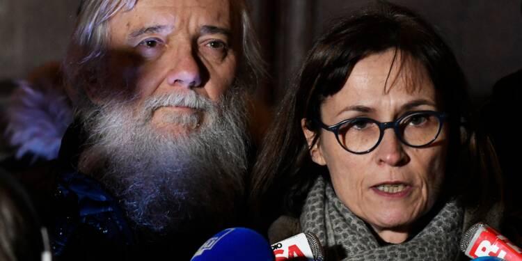 Assassinat d'Arthur Noyer: Lelandais a avoué avoir pris le caporal en stop