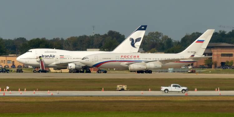 Reprise, après 27 ans, des vols directs Téhéran-Belgrade