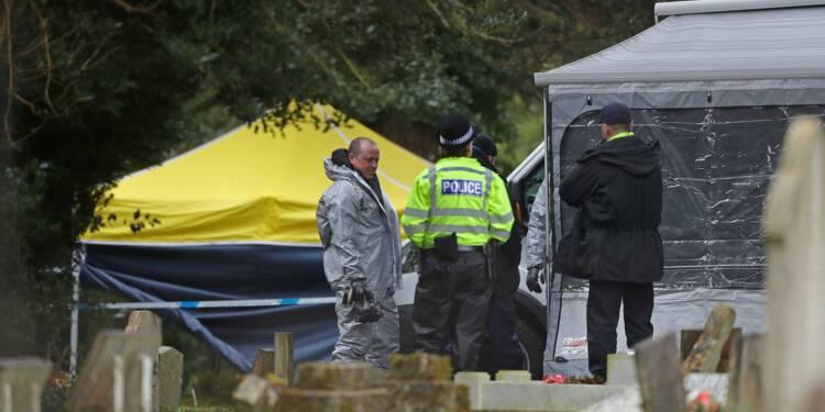 Ex-espion empoisonné: Londres convoque une nouvelle réunion d'urgence