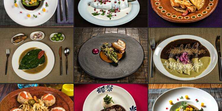 Gastronomie: face au boom du Pérou, le Mexique retrousse ses manches