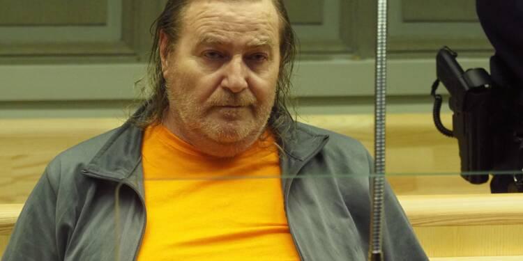 """Disparues de Perpignan"": Rançon ""demande pardon"" pour ses deux meurtres"