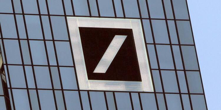Deutsche Bank: l'action de la filiale DWS proposée entre 30 et 36 euros