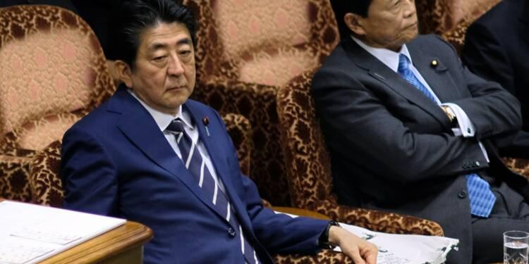 Japon: le ministère des Finances admet des falsifications dans un scandale