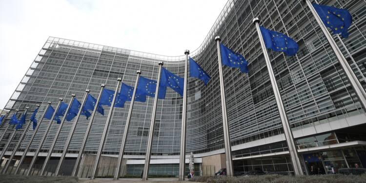 L'UE prolonge d'un an ses sanctions pour la Crimée et Sébastopol