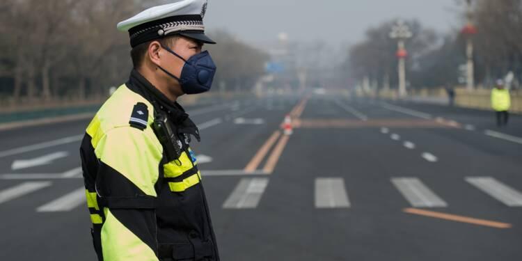 La Chine en train de gagner sa guerre à la pollution, selon une étude américaine