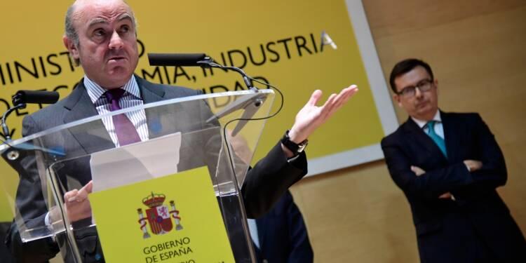 La nomination du vice-président de la BCE approuvée de justesse par les eurodéputés
