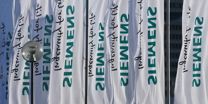 Siemens voit grand au Brésil et s'engage à investir 1 milliard d'euros