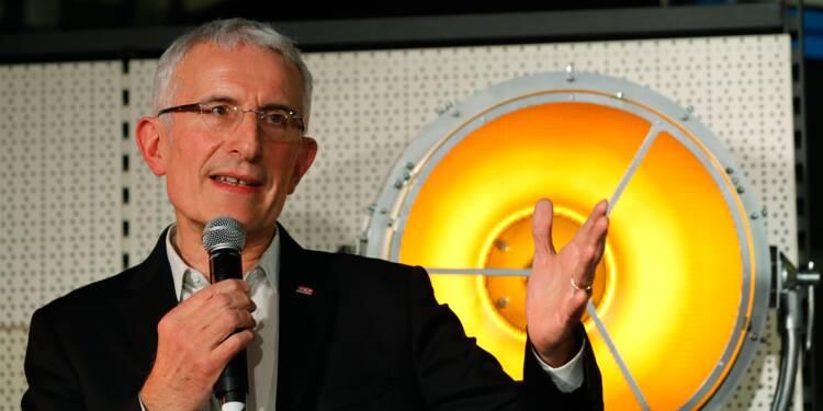 """Le gouvernement veut """"modifier"""" la SNCF sans toucher à son """"caractère public"""""""