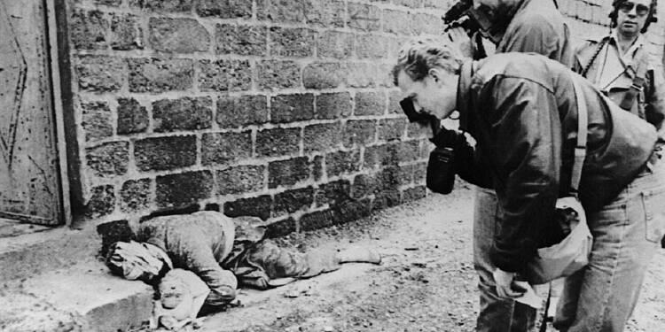 Il y a 30 ans, une attaque chimique irakienne tuait près de 5.000 Kurdes