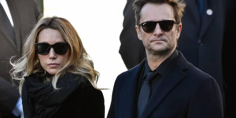 Héritage Hallyday: les avocats de David et Laura demandent le renvoi de l'affaire