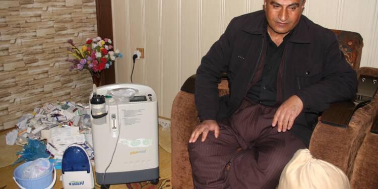 Trente ans après, l'attaque chimique irakienne empoisonne toujours Halabja