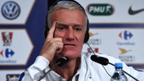 Equipe de France: dernière liste avant LA liste