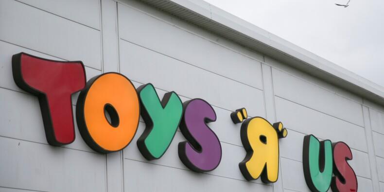 Toys'R'Us France discute avec des repreneurs, l'activité se poursuit