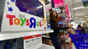 Toys'R'Us : les magasins américains seront liquidés !