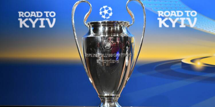 Ligue des champions: un choc Juventus-Real Madrid en quarts de finale