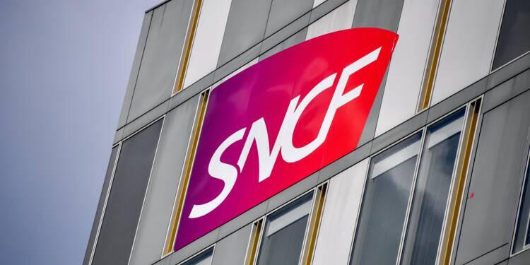 SNCF: une douzaine de partis de gauche appellent à manifester