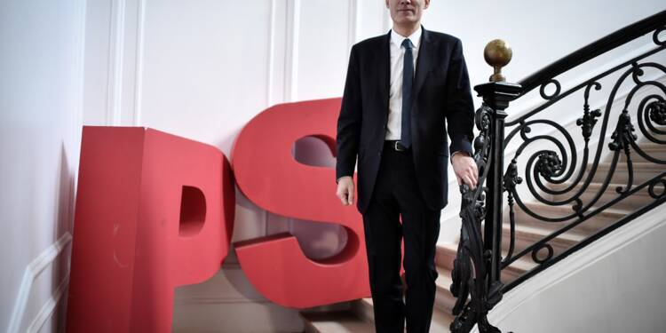 Olivier Faure bientôt premier secrétaire du Parti socialiste