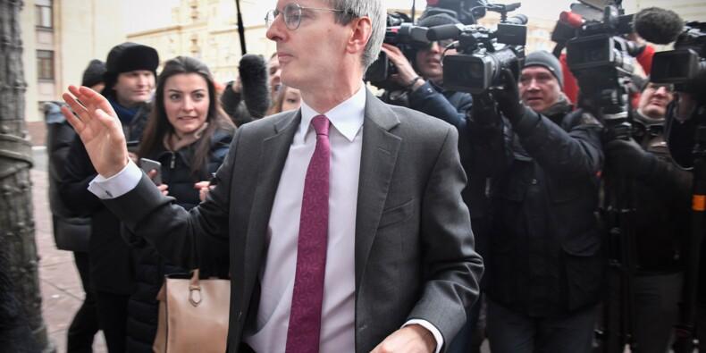 Affaire Skripal: Londres snobe une réunion organisée par Moscou
