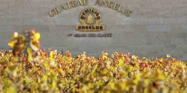 Saint-Emilion: Château Angélus se convertit au bio