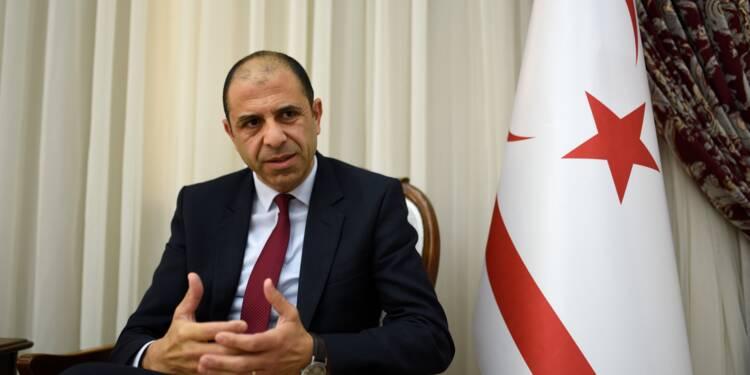 Chypre-Nord promet de bloquer tout forage gazier au large de l'île